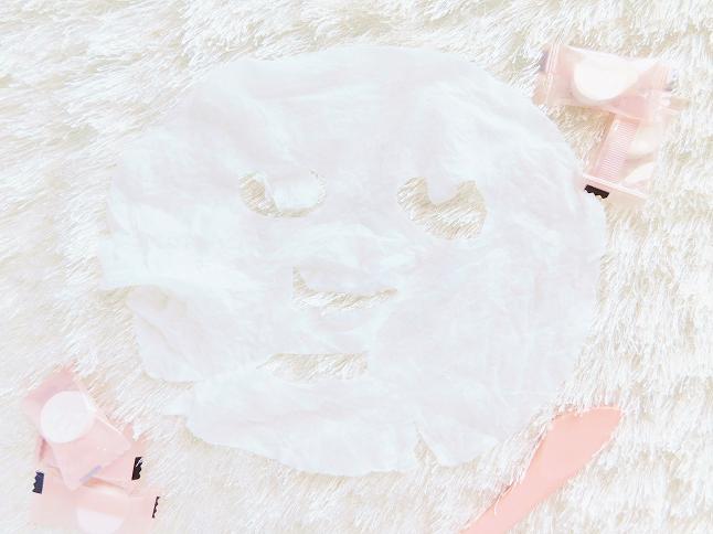 DIY Sheet Masks