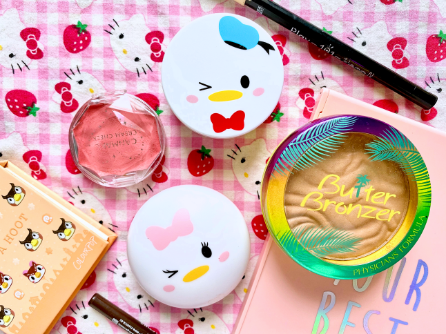 What Makeup Products I Use + How I Use Them
