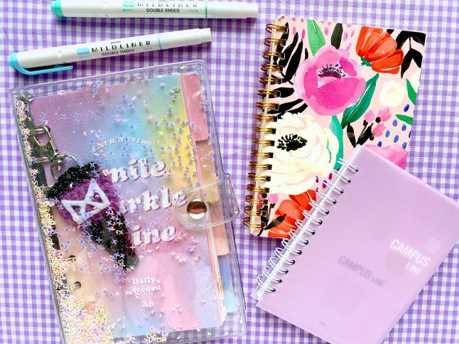 Journals I