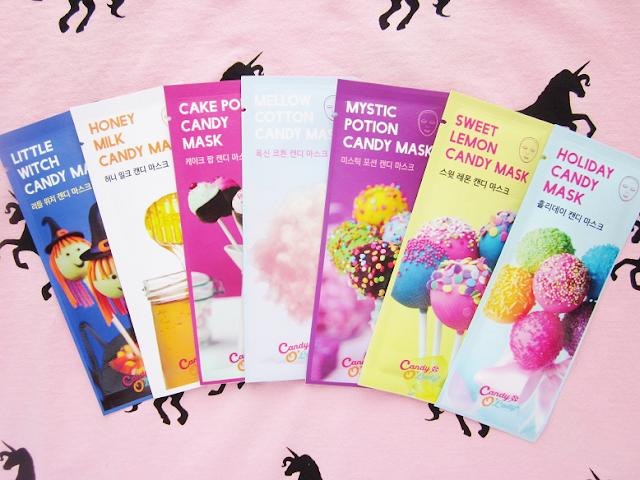Candy O