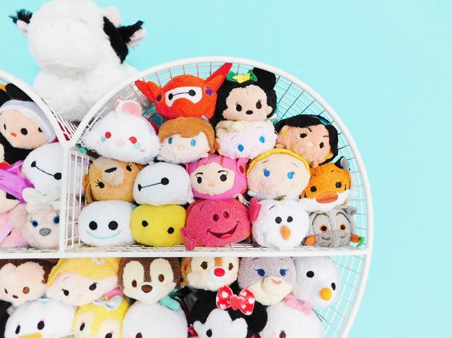 Tsum Tsum Collection