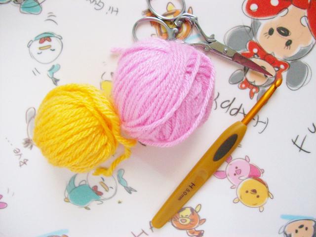 Crochet Beginner Tips