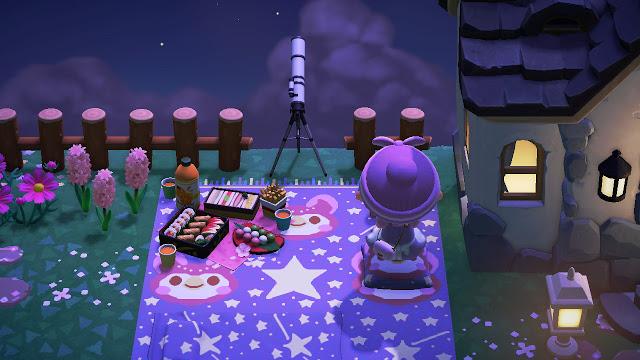 Animal Crossing Dream Suite