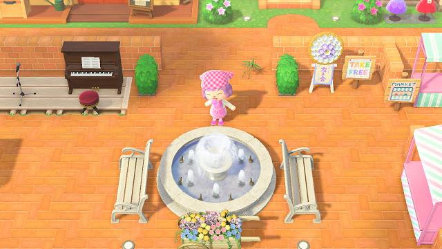 A Sneak Peek at My Animal Crossing New Horizons Island